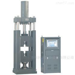 WAW-1000DP型平推夹具万能材料试验机