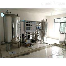 1吨实验室中央超纯水设备