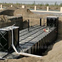 地埋式一体化消防泵站套功能的巡查