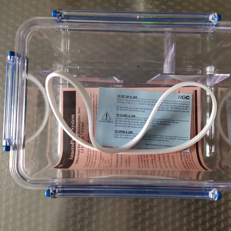 厌氧罐日本三菱培养罐产品介绍