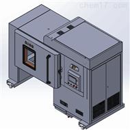 ESR896非标三综合高低温湿热试验箱
