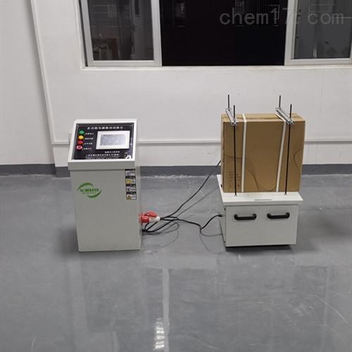 检测电子产品振动台
