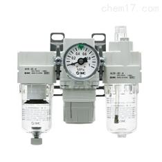 伊里德代理日本SMC立式回油过滤器