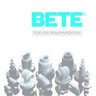 原装美国BETE全锥形喷嘴