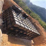 WBF抗浮式地埋消防增壓供水泵站特點