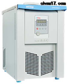 开口槽式高低温恒温循环装置