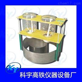 SK-500型土工标准双核注水试验装置