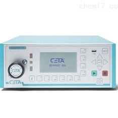 德国CETA流量测试仪