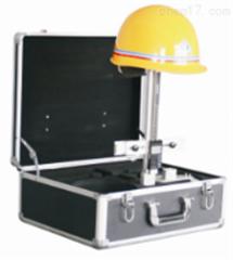 SJ708-II山东数显式安全帽垂直间距配带高度测量仪