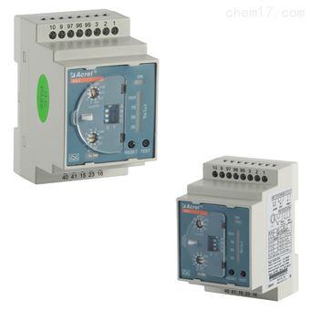 ASJ10-LD1C安科瑞直销智能剩余电流继电器