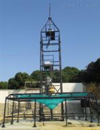 SJ511安全带安全网综合测试仪冲击试验
