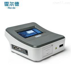 HED-YG-ZD高智能荧光定量真菌毒素测定仪