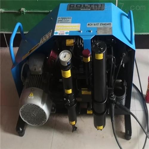 MCH16意大利coltrisub空气呼吸器充气泵