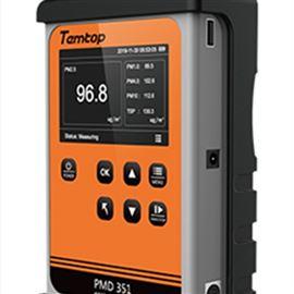 PMD 351美国Temtop手持式气溶胶监测仪