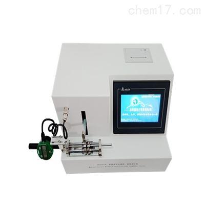 TR0043-D缝合针弹性和韧性测试仪