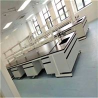实验室耐酸碱钢木实验台厂家