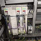 西门子伺服驱动器6SE70报FF05