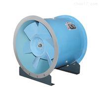SWF(B)-I-2.5-0.55Kw防腐型混流風機低噪聲