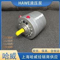 R9.8-9.8-9.8-9.8A德国HAWE液压泵如何防治油液污染?