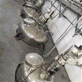 出售二手400立方醇沉罐 600立方罐