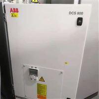 ABB直流调速器开机报警F503故障修理电话