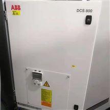 ABB维修检测ABB直流调速器开机显示报警F517当天修好