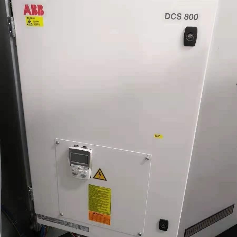 ABB直流调速器开机显示报警F531维修方法