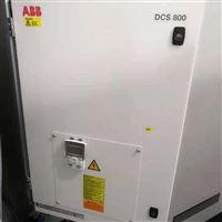 ABB直流调速器开机启动面板无显示维修技巧