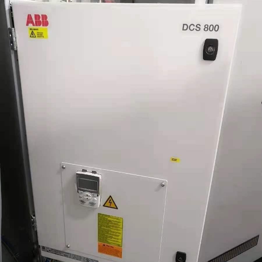 ABB直流变频器开机面板无显示故障修理电话
