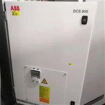 ABB维修中心ABB直流变频器开机面板无显示故障修理电话