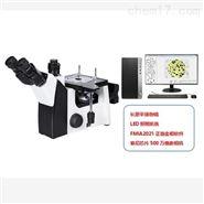 KCM2000W倒置金相显微镜