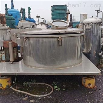 常年回收二手污泥脱水离心机