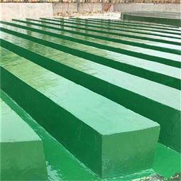 污水池玻璃鳞片涂料
