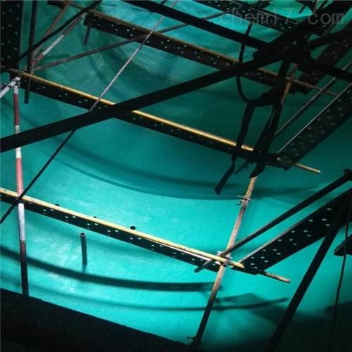 树脂玻璃鳞片胶泥防腐
