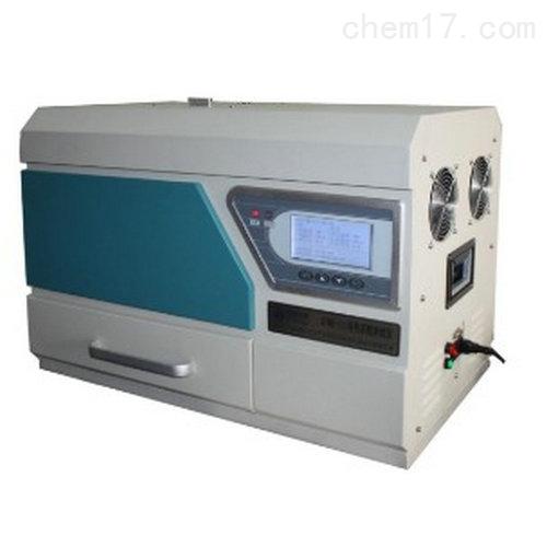 JTRG-III导热系数测试仪(双热流计)