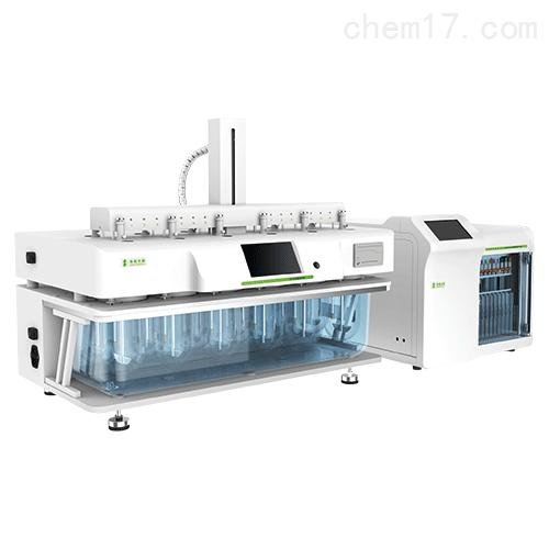 海森DT12自动溶出取样系统