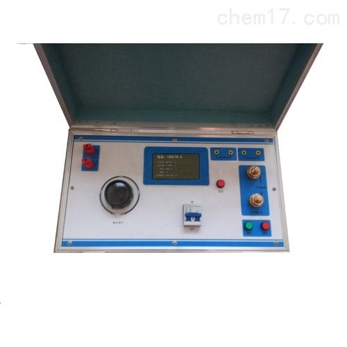 母线槽温升测试仪用途标准