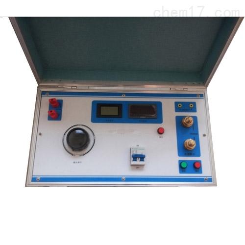 程控温升测试仪用途标准