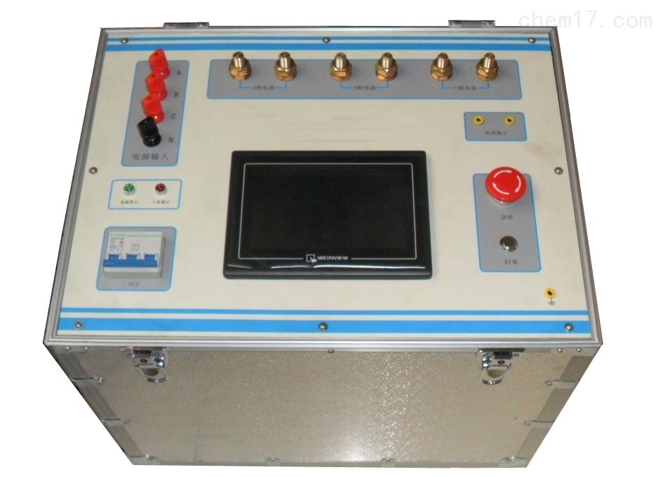 温升大电流升流器生产厂家