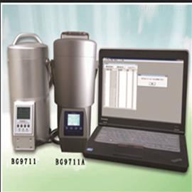 BG9711A食品和水放射性监测仪固体液体物质放射检测