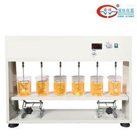 JJ-4A六联电动搅拌器