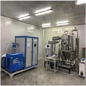 JT-6000Y常州5L氮气循环喷雾干燥机5000Y离心式