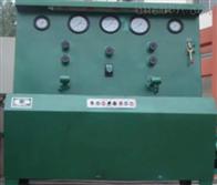 电磁阀清洗试验机