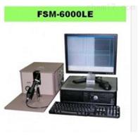 测试AGC硅酸铝玻璃应力值FSM-6000LEUV