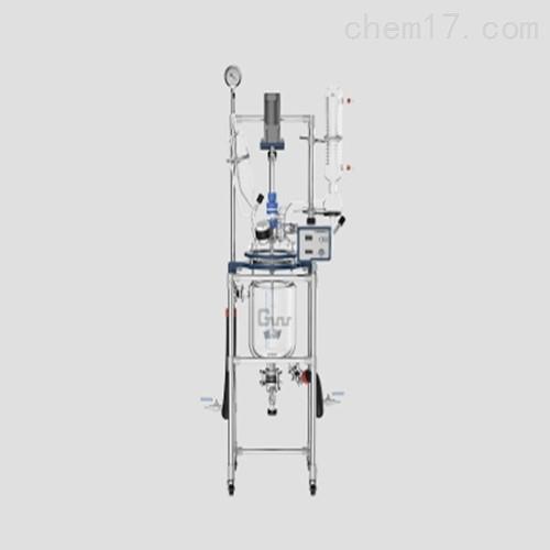 玻璃反应釜GR-10