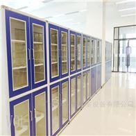 WOL 实验室药品柜 试剂柜定制安装
