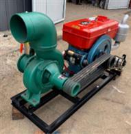 主泵抽真空装置系统