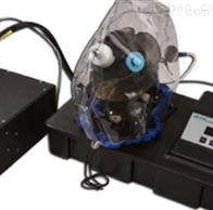 防护面具性能测试实验台