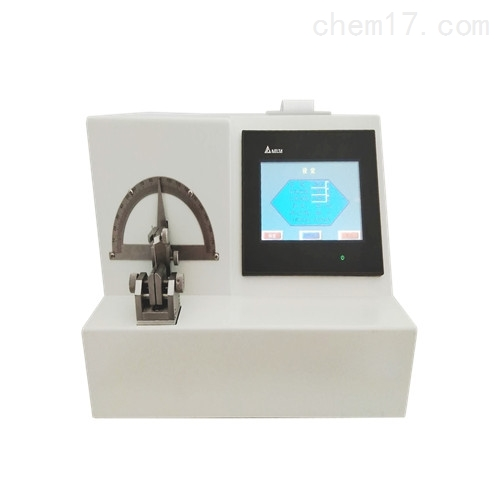 静脉留置针管韧性测试仪