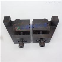 玻璃纤维土工格栅拉伸试验夹具 自产